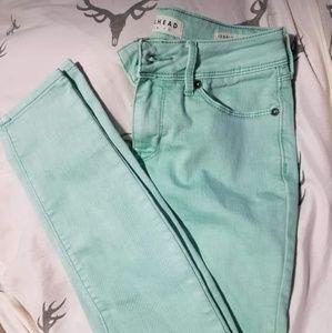 Bullhead brand jeans